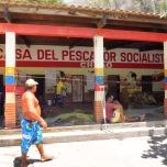 Casa del Pescador Socialista